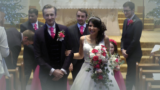 Mark & Natalie 2